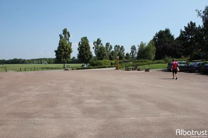 photo du golf Golf Public De Chalon S/saone - Practice - Putting green