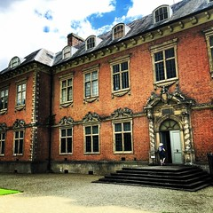 Tredegar House #nationaltrust #366photos #wales