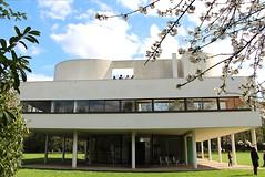 Poissy - Villa Savoye