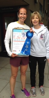 2015 BVWR Winner