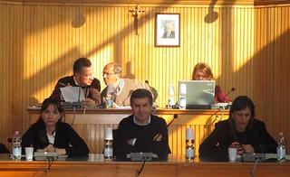 roberto romagno anna ancona consiglio comunale