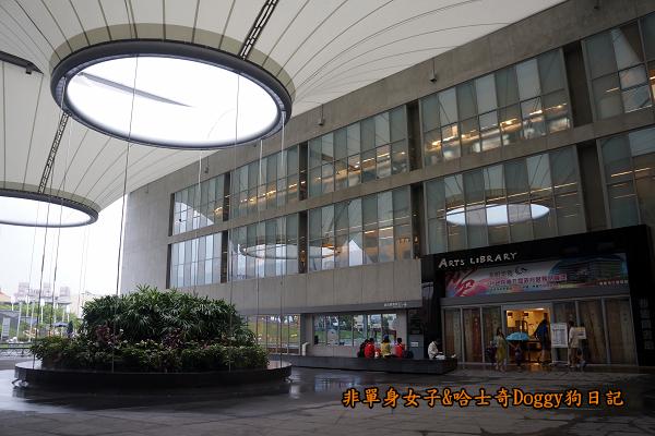 高雄大東文化藝術中心13