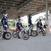 Inauguration stade BMX du Vélodrome
