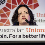 ACTU Congress 2015 - Day Two