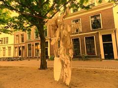 Beelden in Leiden, jaarlijks