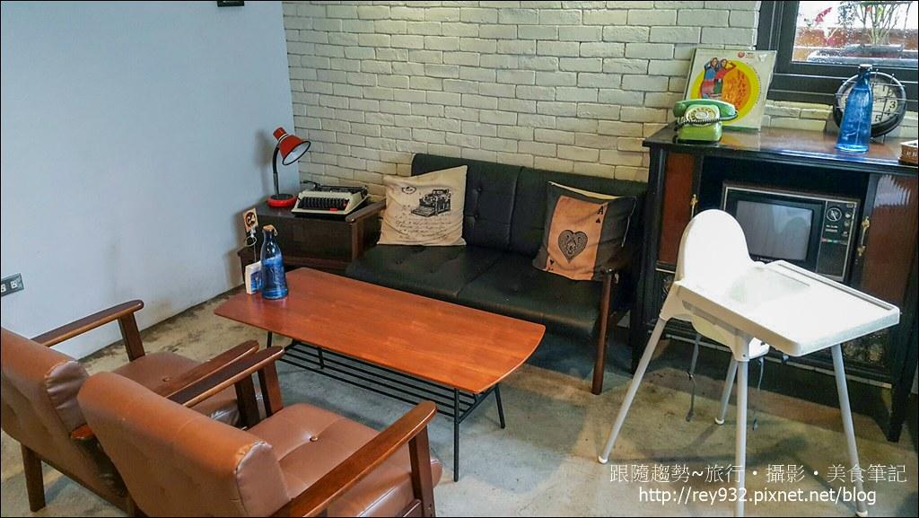 稞枓咖啡廚房-31