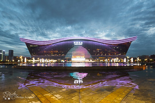 Chengdu Global Center by Philippe Lejeanvre - 乐让菲力