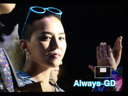 Big Bang - MAMA 2015 - 02dec2015 - Always GD - 07