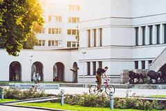 Bicycle | Kaunas