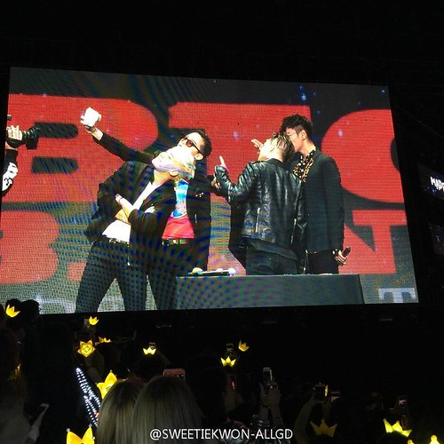 BIGBANG Fan Meeting Shanghai Event 1 2016-03-11 (110)