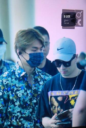 Big Bang - Incheon Airport - 05jun2016 - BB_side - 16