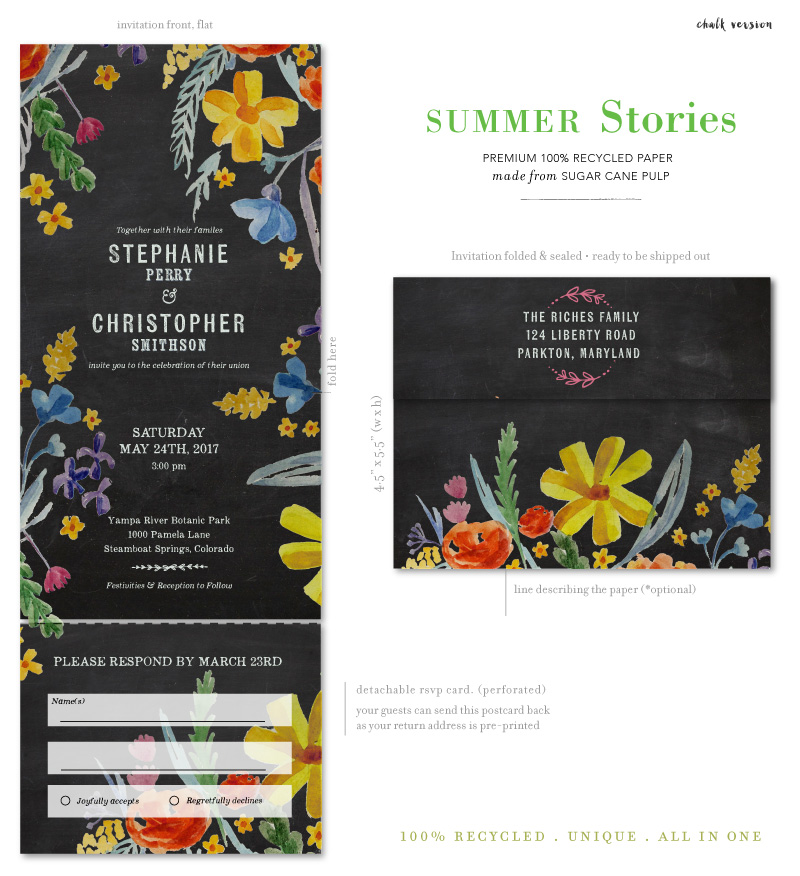 All In One Summer Stories