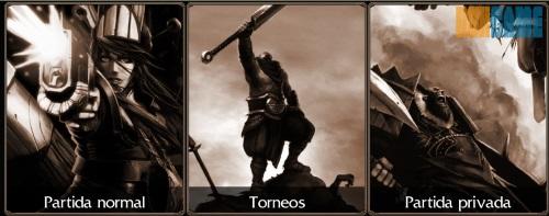 Bloodline Champions modos de juego