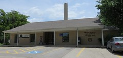 Post Office 75004 (Blue Ridge, Texas)