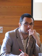 Jamal Haidar