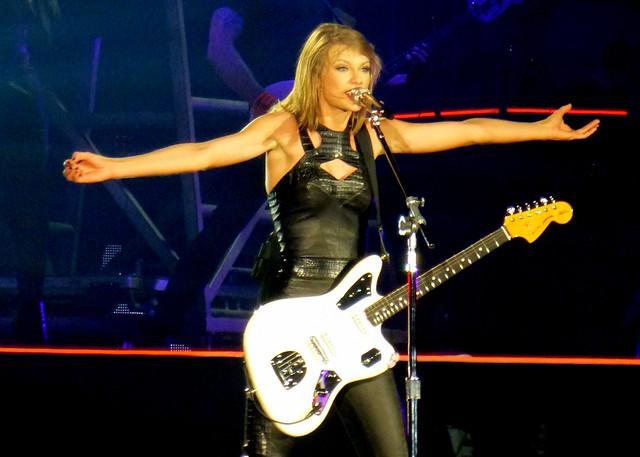 Photo:Taylor Swift 092 By GabboT