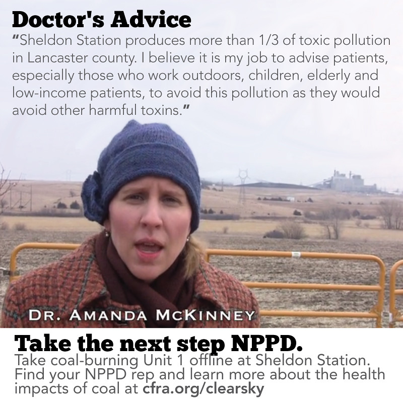 Doctor's Advice: