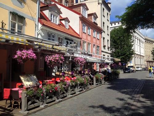 TOUR DELLE CAPITALI BALTICHE : Vilnius, Trakai, Riga, Tallin
