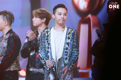 Big Bang - Golden Disk Awards - 20jan2016 - G-One - 11