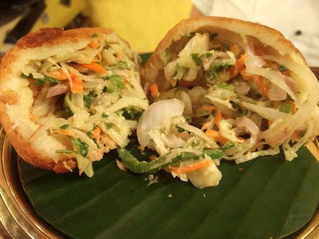 Mylapore Food Festival - ITC Dakshin (11)