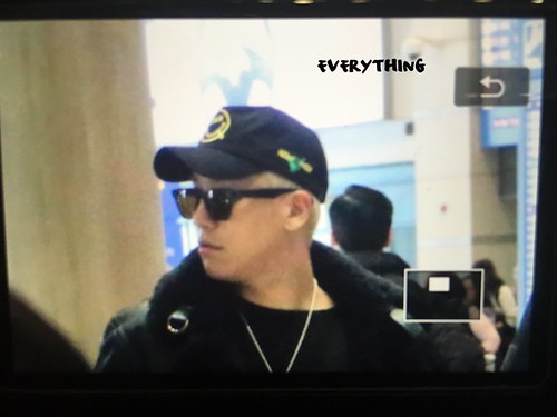 Big Bang - Incheon Airport - 07dec2015 - xxxziforjy - 09