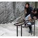 Reflexivity & reciprocity at a Porto stairway by AurelioZen