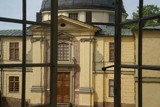 Изображение на Drottningholm Palace близо до Drottningholm. sweden sverige stockholmslän ekerö drottningholm drottningholmpalace drottningholmsslott geotagged geo:lat=59322022 geo:lon=17886747
