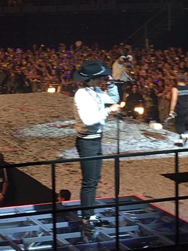 BIGBANG MADE in Sydney Day 1 Previews 2015-10-17 sailingrat (7)