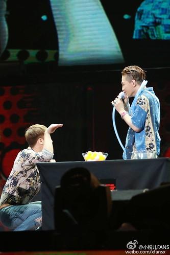 BIGBANG Guangzhou FM Day 2 2016-07-08 more (8)