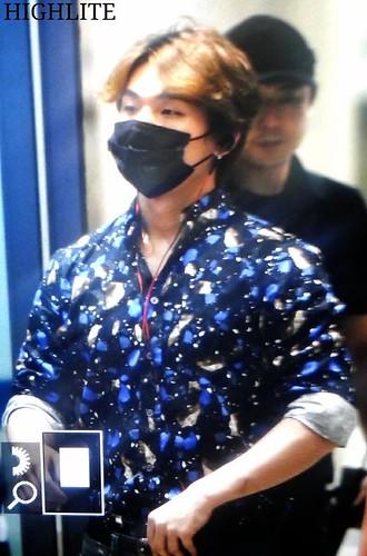 BIGBANG arrival Seoul 2015-08-15 (16)