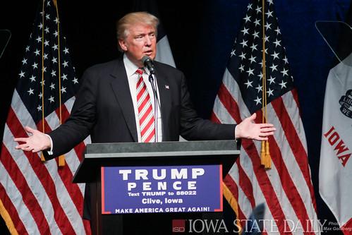 Trump Clive Iowa (9/13/16)