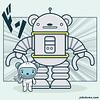 Jōkūkuma Robot