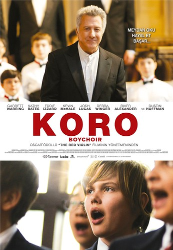Koro - Boychoir (2015)