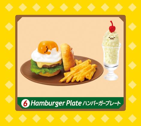 【官圖、販售資訊更新】RE-MENT【蛋黃哥】美食套餐盒玩上桌嘍~真想好好咬你一口!!!