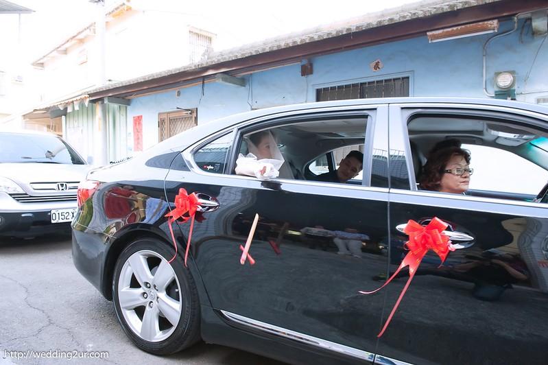 台中婚攝@台中新天地崇德店_066立群&儀婷 訂結婚喜宴