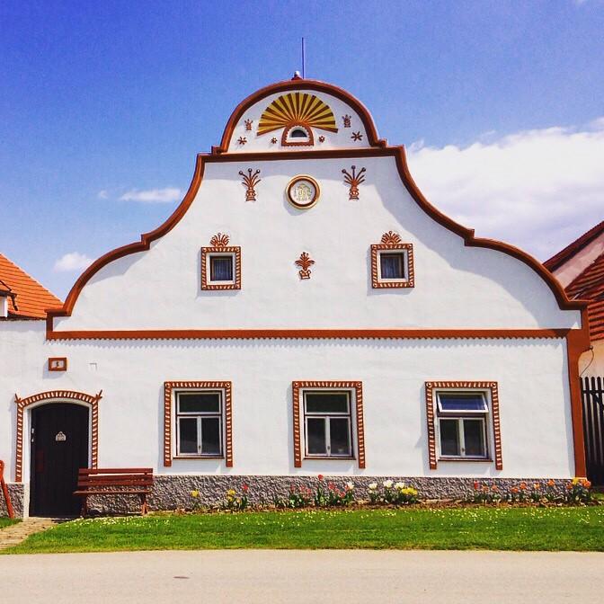 Holasovice
