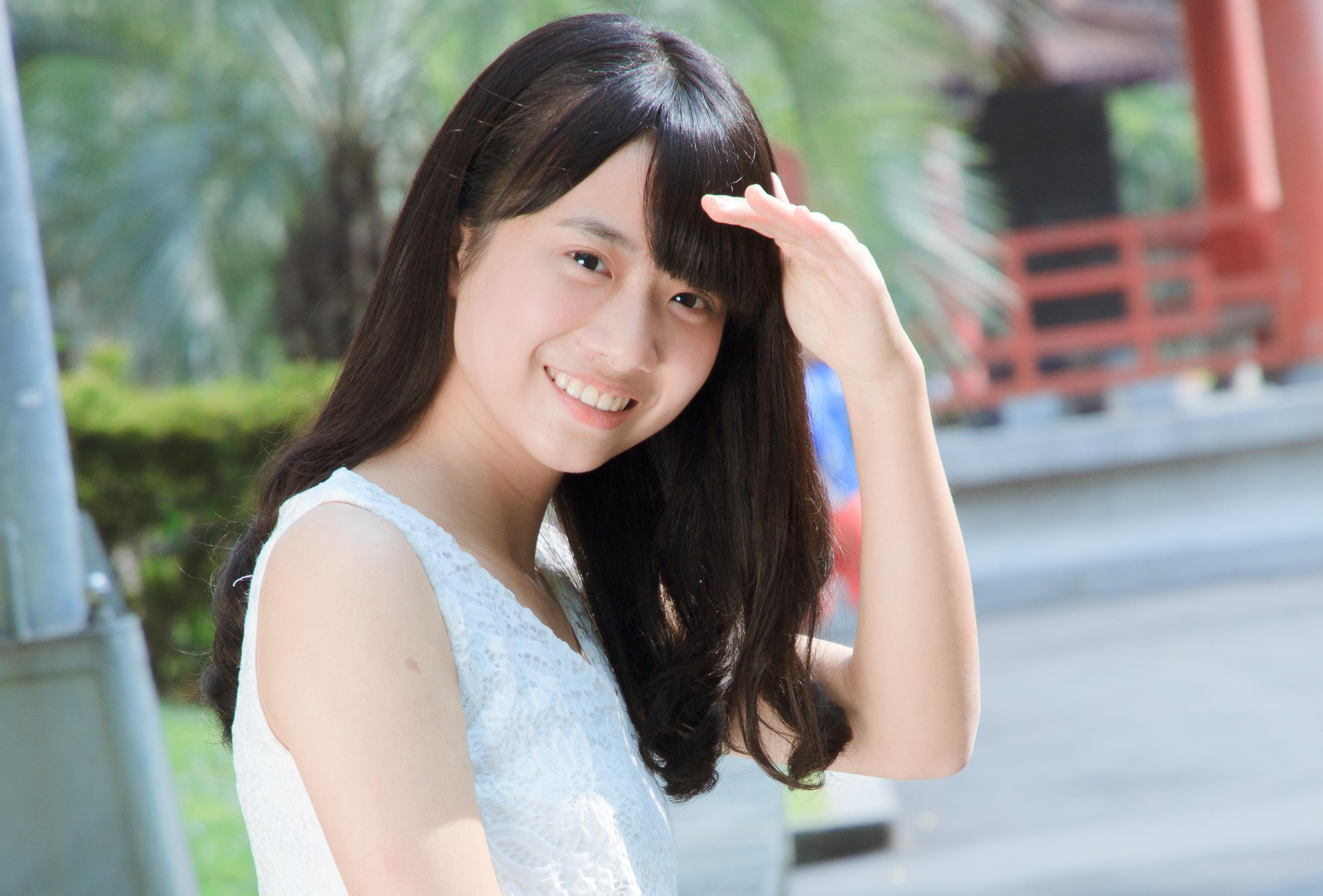 Koobii人氣嚴選116【中正高中-謝佳芸】英文超棒的城市青年大使
