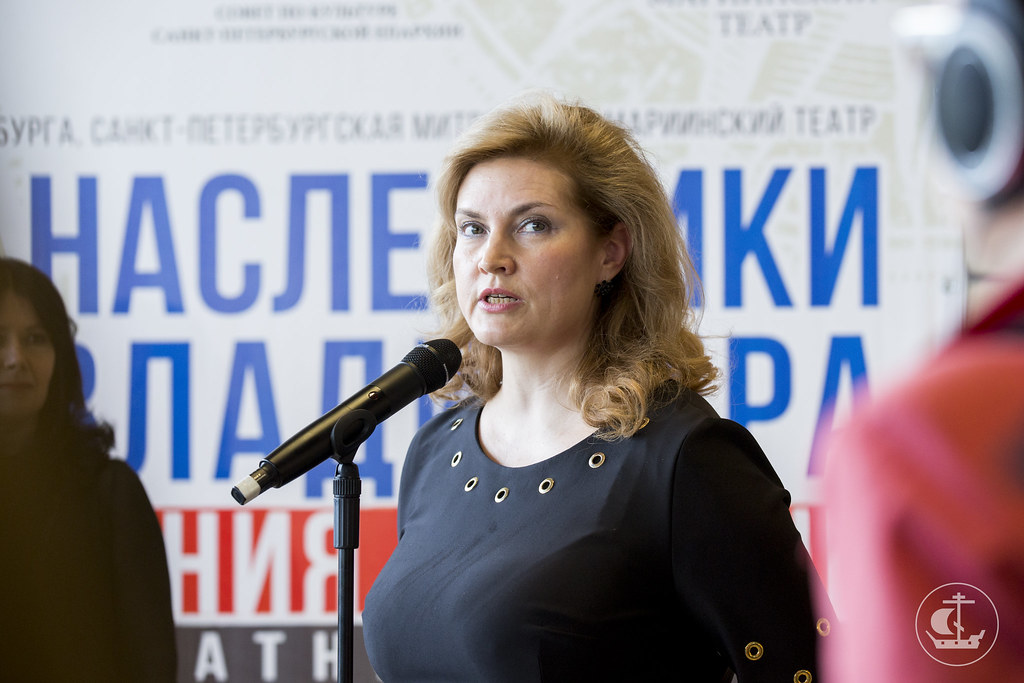 14 мая 2015, Наследники князя Владимира / 14 May 2015, Heirs of prince Vladimir