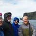 Jan, Tom, Sarah & Allan on the Cliffs of Moher Cruise by allanimal