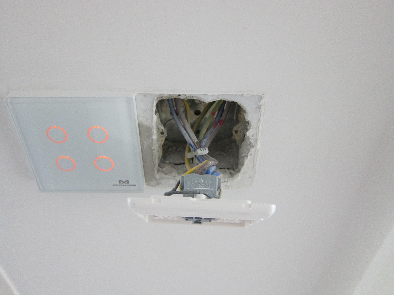 Wiring A Storage Heater Switch - Wiring Diagram Services •
