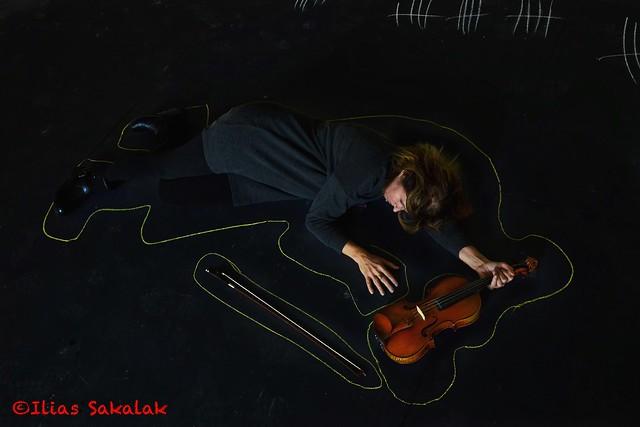 Musician found...