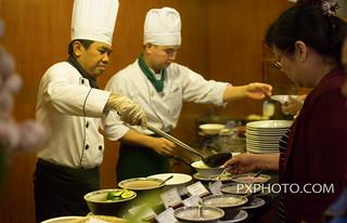 Buffet - The Four Seasons Restaurant