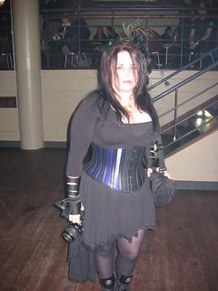 Wendyhouse: 21-Oct 2006