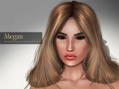 FREE Megan skin applier for Genesis Lab