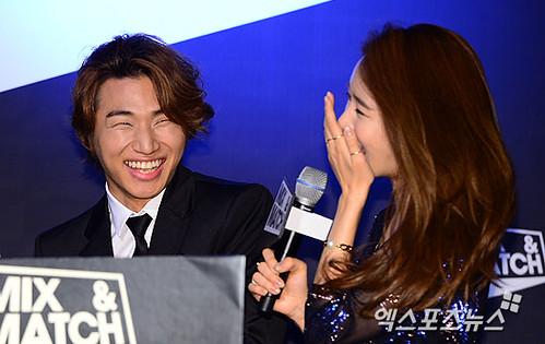 Daesung-MixNMatch-20140902-PressCon(1)