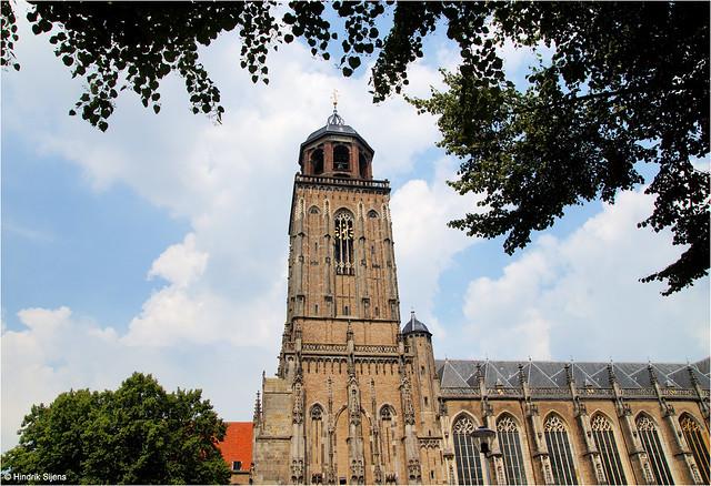 Lebuïnus Church - Deventer