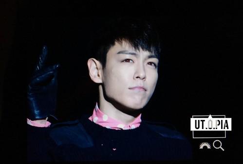 Big Bang - Made V.I.P Tour - Changsha - 26mar2016 - Utopia - 20