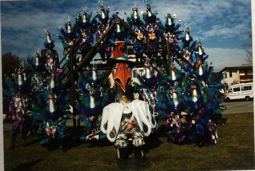 Fasnacht 1997