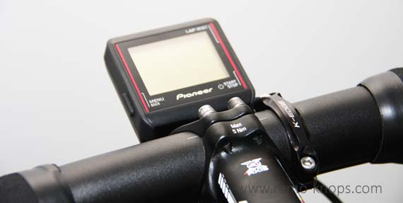 Pioneer Pedaling Monitor System 5902