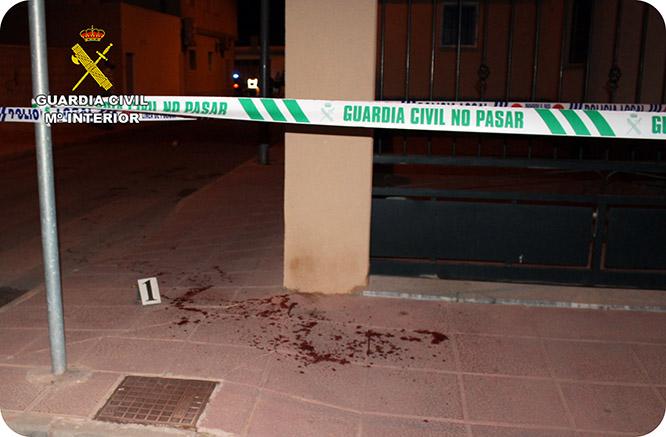 La Guardia Civil esclarece el homicidio de Torre Pacheco
